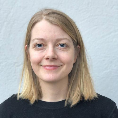 Barbara Glomsås