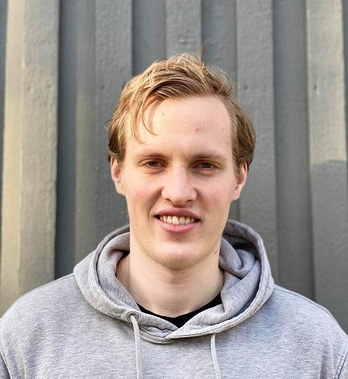 Aleksander Selmar Pedersen