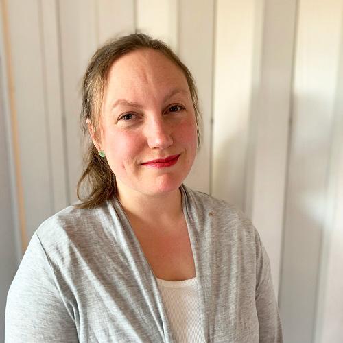 Mette Eidsgaard