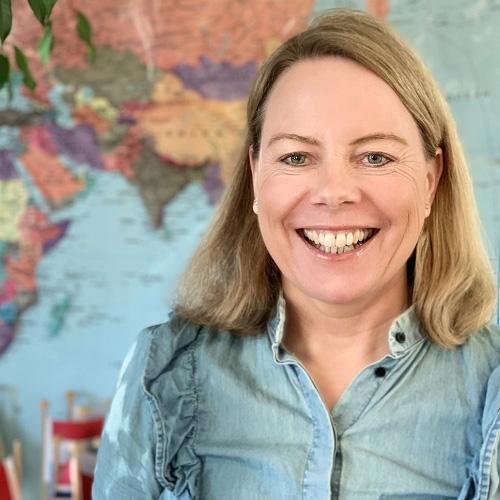 Katrine Blomsholm