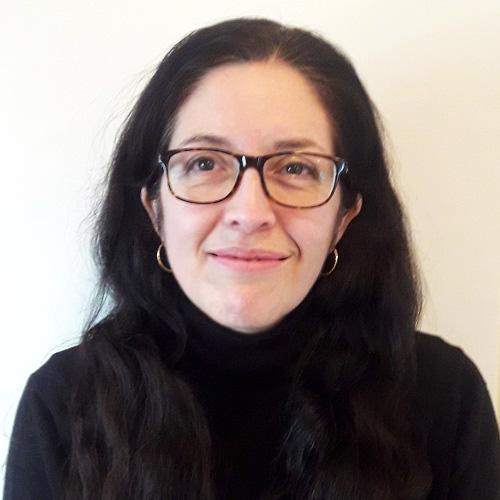 Natalia Godoy Espinoza