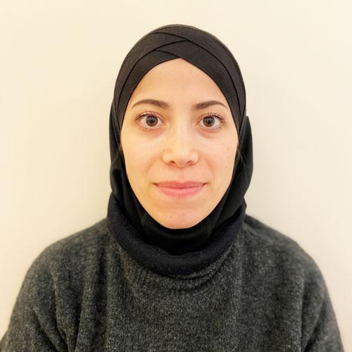 Sidra Yousef